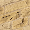 faced wall stone